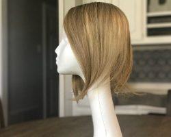 """Jon Renau easiPart Human Hair 12"""", 14/26S"""