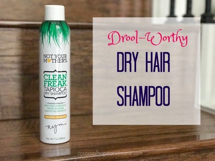 best dry hair shampoo