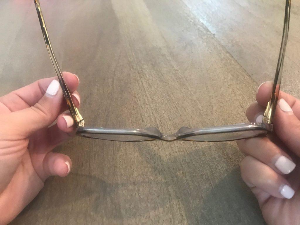 Vogue glasses Lenscrafters