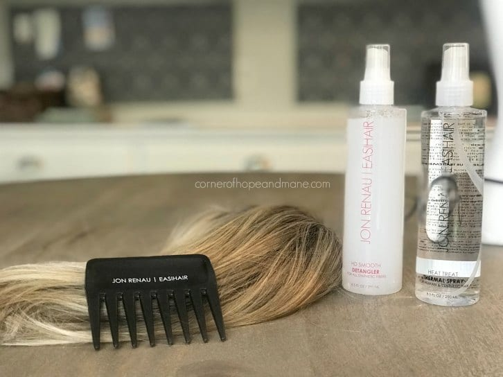 These products will keep your heat-defiant wigs and HD toppers looking new without frizz and clumps. Using the right styling tools and products can save you so much time and money.