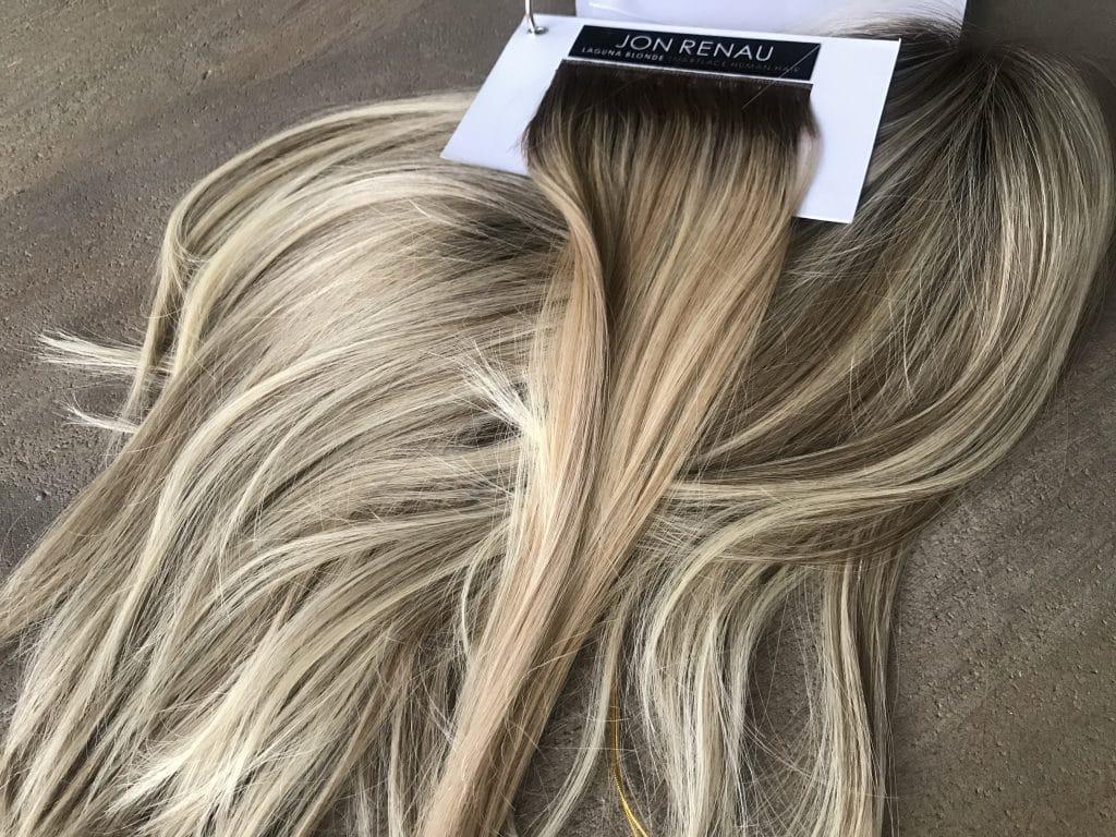 Jon Renau Laguna Blonde FS24/102S12